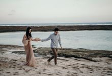 The Couple Session of Rieco & Nathania by williamsaputra