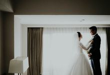DAVY & VIENESIA - WEDDING DAY by Winworks