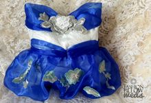 Wild Blue Collections by Fashion Pillow Weds