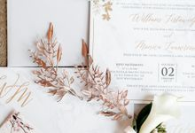 The Wedding of William & Monica by Kairos Works