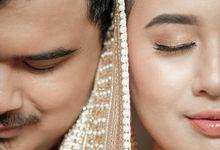 Prewedding Salsa & Reza by Willie William Photography