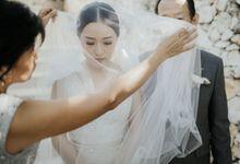 William and Livia Wedding by KAMAYA BALI