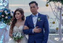 Wedding Day of William & Nora by D'banquet Pantai Mutiara