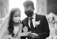 Wedding Of William & Erin by Ohana Enterprise
