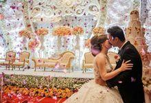 Wedding of Agus & Shierly by Demas Ryan & Lasting Moments Entertainment