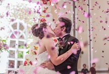 Wedding of Arnold & Diana by Demas Ryan & Lasting Moments Entertainment