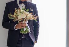 Wedding Of William & Vivi by Ohana Enterprise