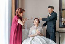 Wedding Of Willy & Stefany by Ohana Enterprise