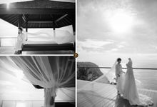 The Wedding of Velly & Andy by ThePhotoCap.Inc