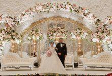 WIlson & Grace Reception by Irish Wedding
