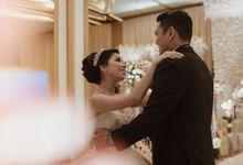 Novotel Mangga Dua - Wilson & Grace by Impressions Wedding Organizer