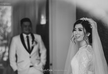 WEDDING WIMALA & SHALEEN by ASPICTURA