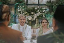Vinta & Abrar Wedding by Speculo Weddings