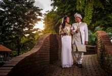 IZUAN & DIYANA by Fstoped Studios