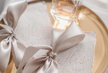 Bridal Portrait by Iris Photography