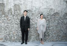 Raymond & Leonie - Pre wedding by Iris Photography