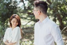 Japan Prewedding - Vincent and Adeline by Iris Photography