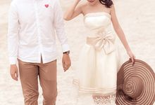 Winandar & Serliana by JJ Bride