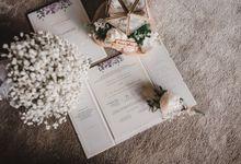 WINA & WHISNU HOLY MATRIMONY by Alegre Photography