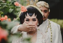 Wedding of Winda & Aldi by Lights Journal