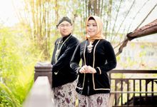 WINDA & DHYAS PREWEDDING by ALEGRE Photo & Cinema