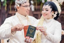WINDA & DHYAS AKAD NIKAH by ALEGRE Photo & Cinema