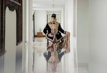 WINDA & DHYAS WEDDING DAY by ALEGRE Photo & Cinema