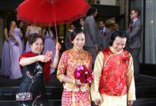 Winnie and Fung's Wedding by Highlife Asia Wedddings