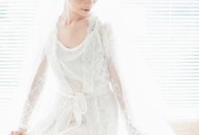 Darwin & Novianti Wedding by Winnie Neuman Make up Artist