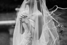 David & Helen Wedding by Winnie Neuman Make up Artist
