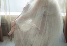Vera & Alfian Wedding by Winnie Neuman Make up Artist