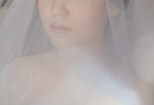 Devia & Audie Wedding by Winnie Neuman Make up Artist