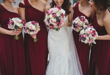 Winnie by Lovely Bridal Blooms