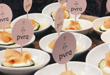 Alto x PVRA Grand Opening by WIRASA Catering