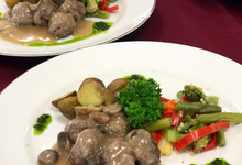 Binus TAD by WIRASA Catering