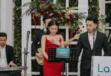 Open House at The Manor Andara by La Oficio Entertainment