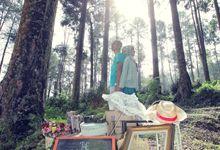 Prewedding Mita-Ibnu by UNO PHOTOCRAFT