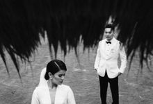 William & Jessica by Bali Wedding Paradise