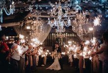 William & Jessica by Bali Wedding Paradise