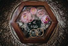 Gita & Vida Wedding Prewedding Session by Weekend.PG