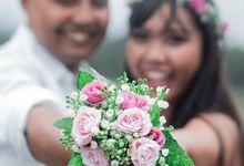 Agung & Primandari by Weekend.PG