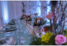 Wedding Fair by granddecor