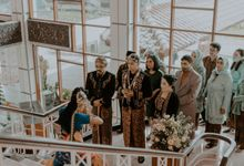 the wedding of lintang and claudio by Royal Hotel Wedding Group