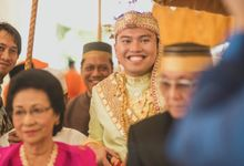 Bugis Wedding by TAZALY PHOTO