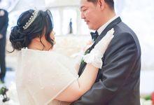 Wedding Of Wha Whan & Marcella by Ohana Enterprise