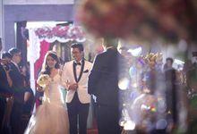 Ellen Wedding Day by Michelle Chrysentia