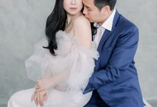 Cindy & Jo Prewedding by Iris Photography