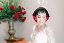 Nadia & Putra - Wedding by Iris Photography