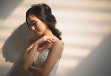 Wedding Ms. Ineke by Chesara Makeup