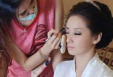 Wedding Makeup Jakarta by Athelina Luize Make Up Artist